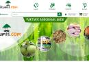 インドネシアの大統領、農業のE-コマースに注目