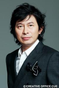 鈴井 貴之氏