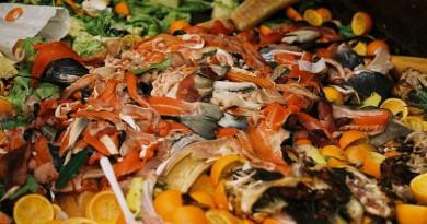 10億ドル規模の食料廃棄市場には投資家が不足している