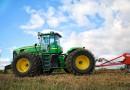 インド:IoT農機とスマホアプリを用いた農機作業マッチングサービス「Gold Farm」が150万ドルの資金調達へ