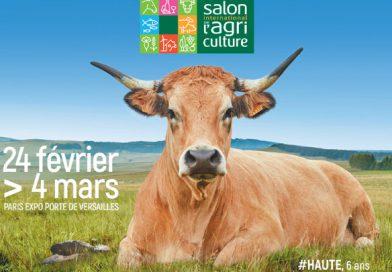 フランス国際農業見本市から見るフランス農業 (1)